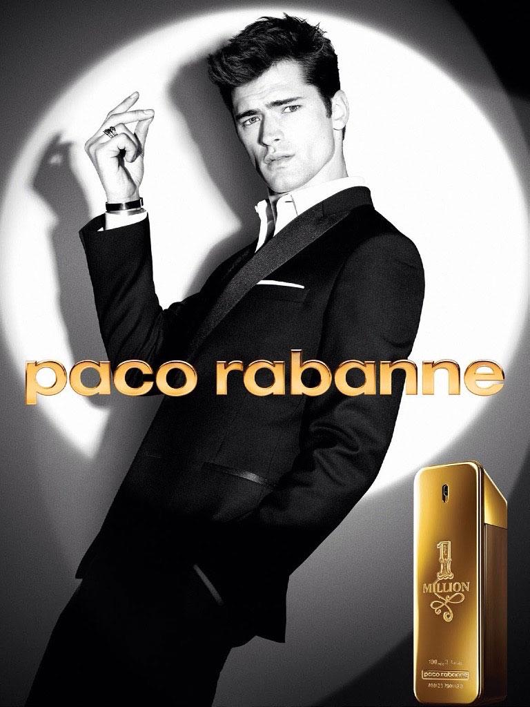 paco rabanne 1 million fragrances perfumes colognes. Black Bedroom Furniture Sets. Home Design Ideas