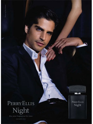Perry Ellis Night fragrance