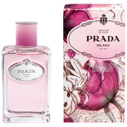 Prada Infusion de Rose fragrances