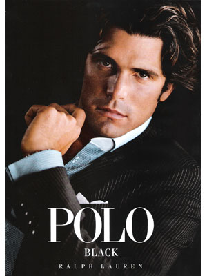 Polo Black Ralph Lauren cologne