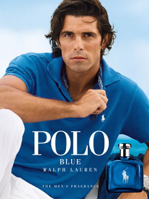 Ralph Lauren Polo Blue fragrance