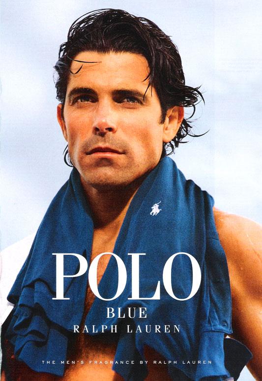 Ralph Lauren Polo Blue Perfumes Colognes Parfums