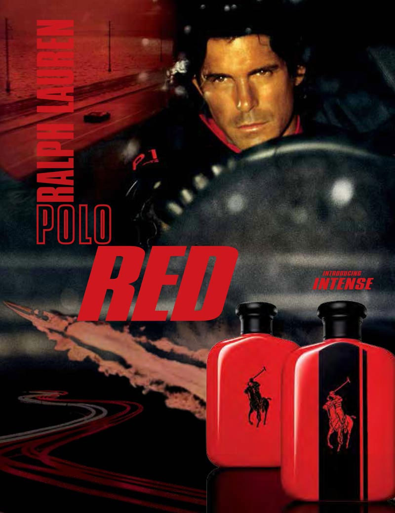 4e612e6fb1 Ralph Lauren Polo Red Intense fragrance - spicy oriental cologne for men