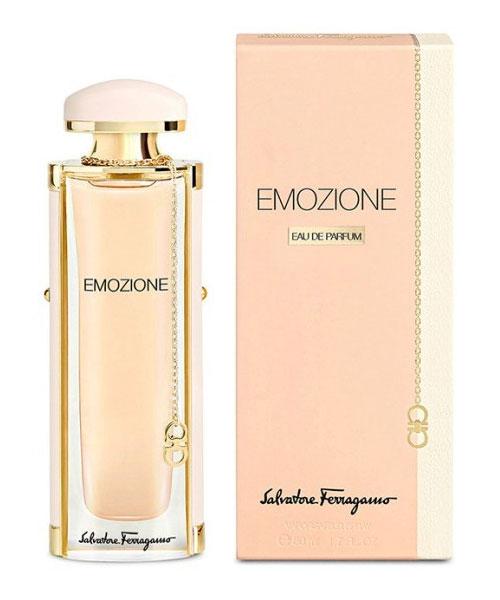 salvatore ferragamo emozione perfumes colognes parfums scents resource guide the perfume girl. Black Bedroom Furniture Sets. Home Design Ideas