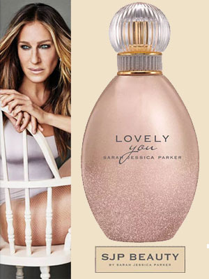 Sarah Jessica Parker Lovely You Perfume