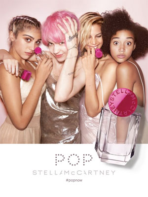 Pop Stella McCartney perfume