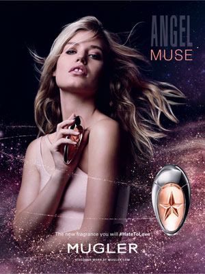 Angel Muse Thierry Mugler Fragrance