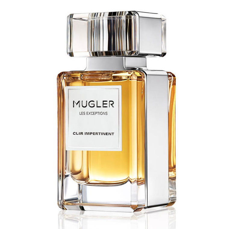 thierry mugler cuir impertinent perfumes colognes parfums scents resource guide the. Black Bedroom Furniture Sets. Home Design Ideas
