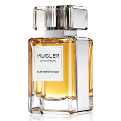 Mugler Cuir Impertinent fragrance