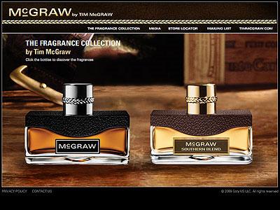 foto de McGraw by Tim McGraw Fragrances - Perfumes, Colognes, Parfums ...