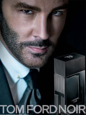 Tom Ford Noir fragrance