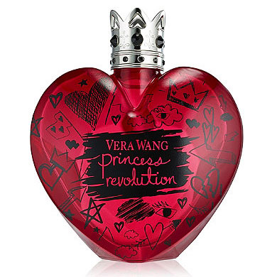 Vera Wang Princess Revolution Perfumes Colognes