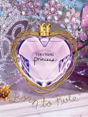 Vera wang princess fragrances perfumes colognes parfums scents