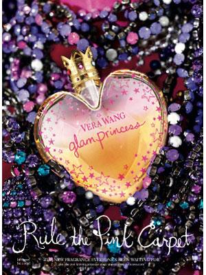 vera wang princess advert. Vera+wang+princess+ad