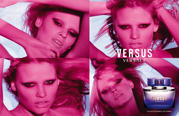 Versus Versace Perfume For Women. Versus Versace fragrances