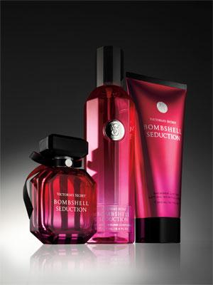 perfume vs