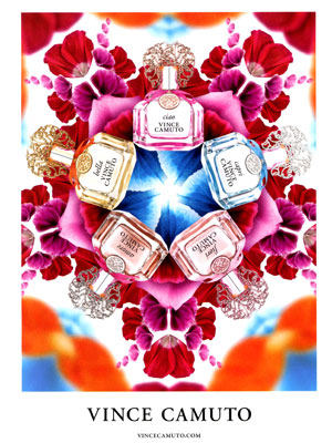 Vince Camuto Fragrances