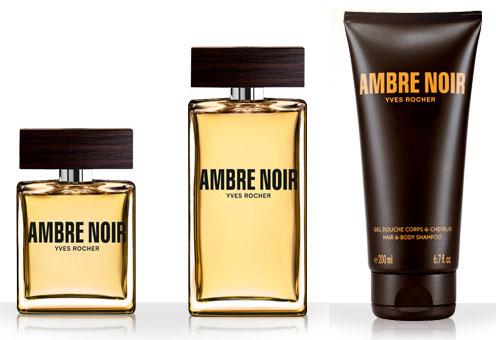 Men A Fragrance Yves Ambre For Rocher Woody Noir Cologne Oriental OkiXPZu
