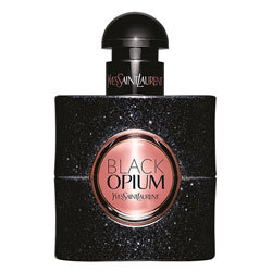 Yves Saint Laurent Black Opium fragrance