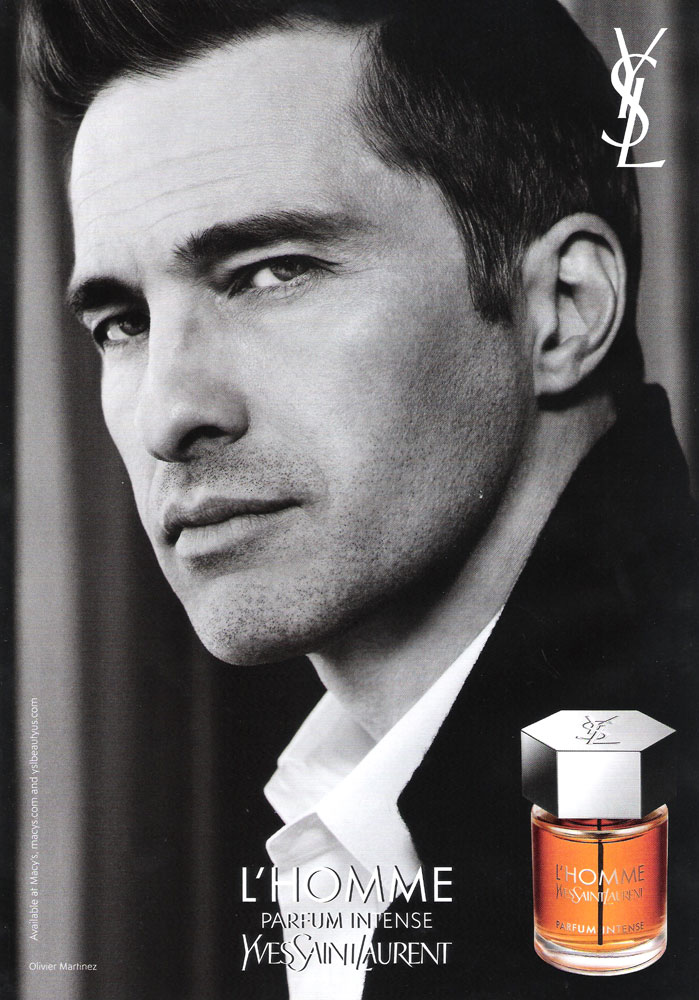 98c85dd1c33 Yves Saint Laurent L'Homme Parfum Intense - Perfumes, Colognes ...