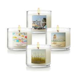 Bath Amp Body Works American Boardwalk Collection Home