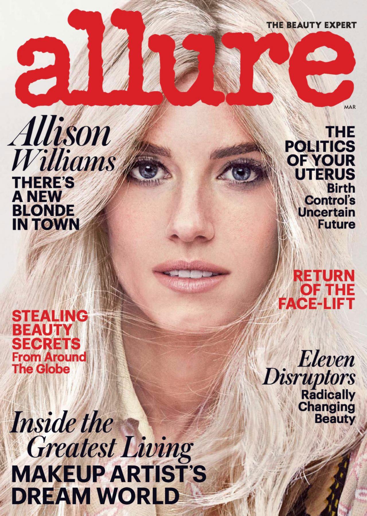 March 2017 Magazine Perfume Ads Fashion Fragrances ...