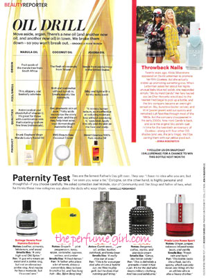 Valentino Uomo Allure Paternity Test Colognes for Dads