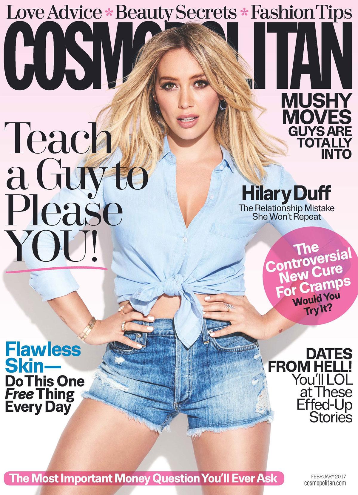 February 2017 Magazine Perfume Ads Fashion Fragrances ...