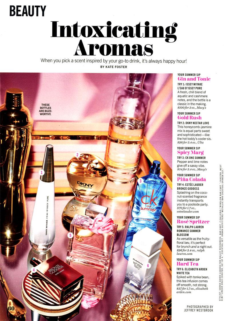 Rose Vanilla Perfume: DKNY Nectar Love DKNY Nectar Love Fruity Floral Gourmand