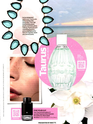 Cosmo Scent Soulmate 2 of 10