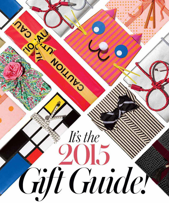 Perfume Gift Guide - Articles and
