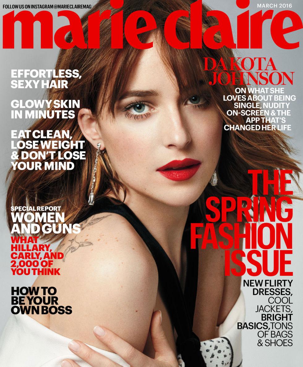 March 2016 Magazine Perfume Ads Fashion Fragrances, Perfume