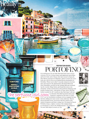 Cire Trudon Candles Perfume editorial Marie Claire Inspiration Board
