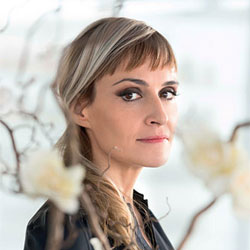 Perfumer Mathilde Laurent